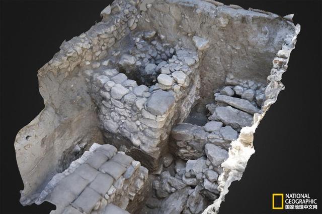 以色列皇家陵墓或将揭开圣经城市的秘密