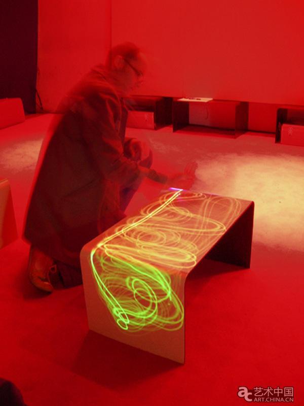 万物与虚无:兰登国际亚洲首次个展
