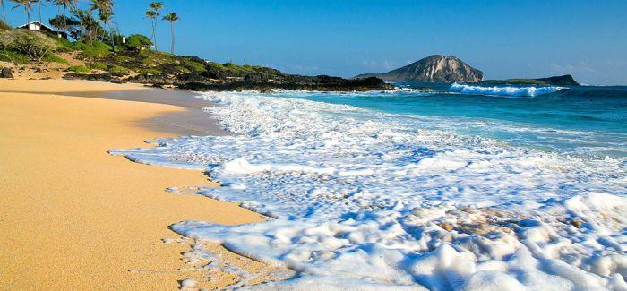 夏威夷 大地生命永存于正义中