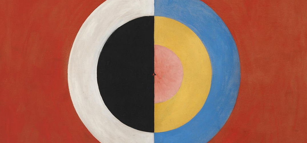 康定斯基之前 抽象的绘画形式