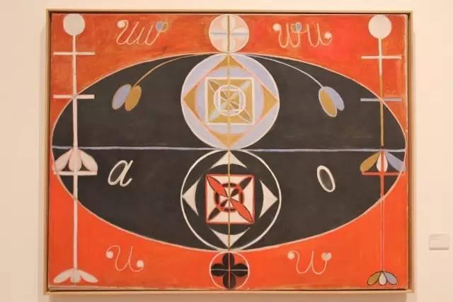 康定斯基之前 抽象的绘画形式 - 酷卖潮物~吧 - 酷卖潮物~吧