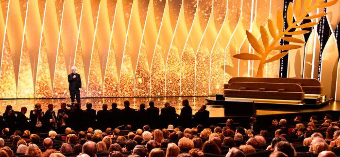 金棕榈大奖将花落谁家?