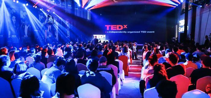 """TEDx13位跨界大咖共同探讨""""re"""""""