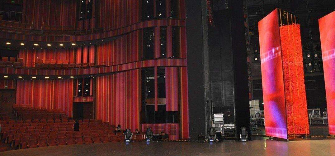 国家大剧院首触古希腊喜剧《鸟》