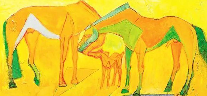 当代蒙古艺术 我们真的了解吗?