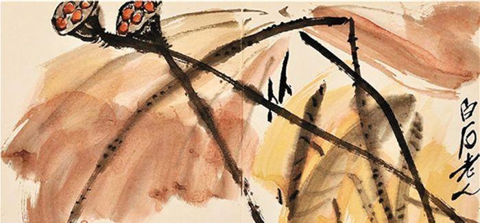 齐白石:我的艺术知己——徐悲鸿