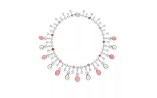 温润而迷人的珍珠