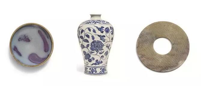 苏富比中国艺术品将于5月16日及18日举办两场中国艺术拍卖