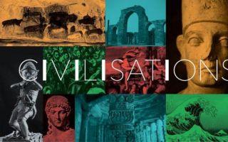 《文明》的轮回 时代的隐喻