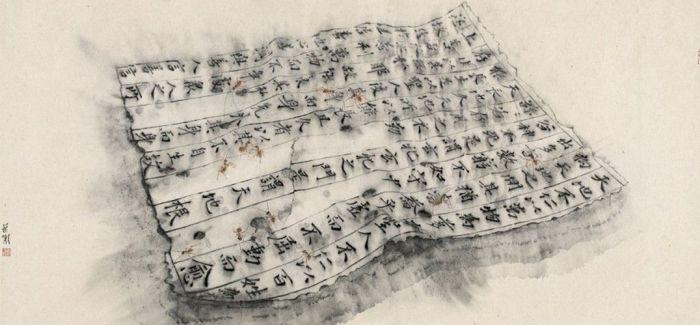 当代艺术与东方哲学的完美结合