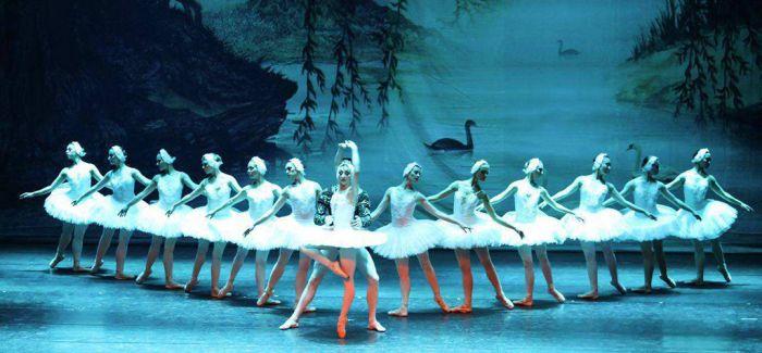 莫斯科大剧院芭蕾舞团或成伯努瓦舞蹈奖最大赢家