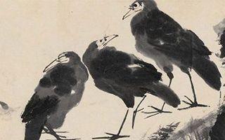 暮春时节 尽赏二十世纪的中国美术