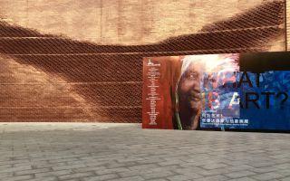 张肇达具象与抽象画展:艺术与灵魂的关系