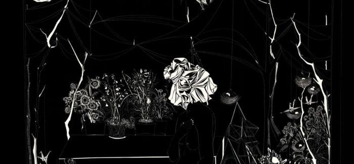 米兰设计周上的黑马——《冷冰川》