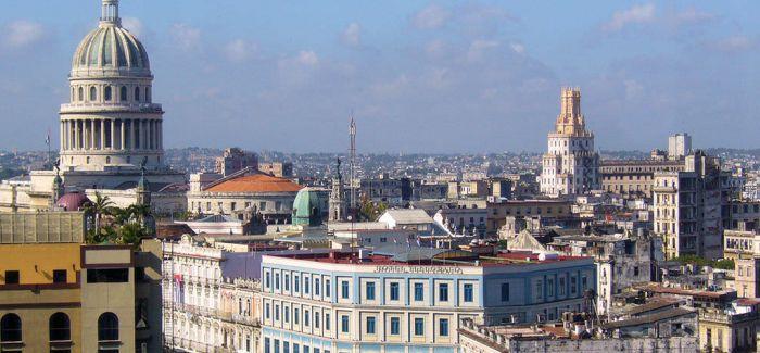 为什么要去古巴?
