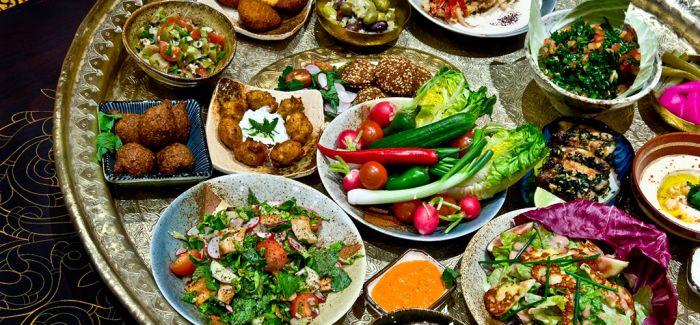 在摩洛哥你应该吃些什么