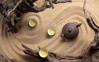 低调的优雅 在中式茶道中修身养性