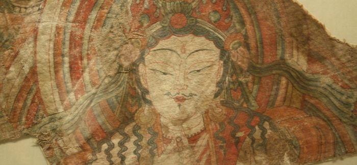 历史悠久的宗教绘画艺术