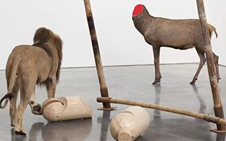 关于马塞尔·杜尚与中国当代艺术之间的事
