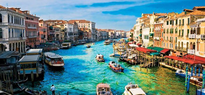 上帝将眼泪流在威尼斯
