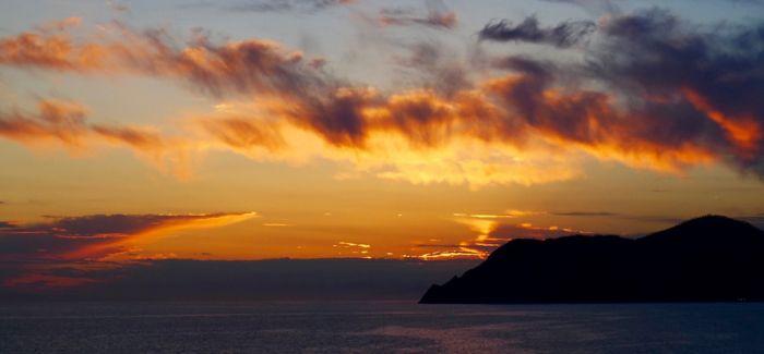 夕阳无限好 只是近黄昏
