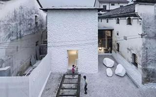 """第16届威尼斯建筑双年展中国馆:来到""""我们的乡村"""""""