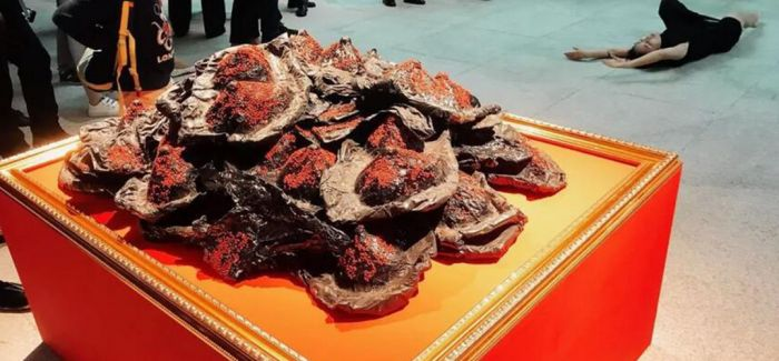 程昕东要做中国当代雕塑收藏第一人 却为何热衷捐赠