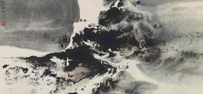 中国当代水墨名家名作汇聚香港春拍