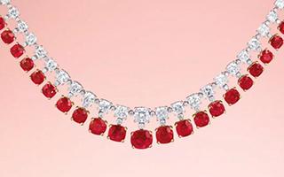 精彩纷呈的瑰丽珠宝及翡翠首饰