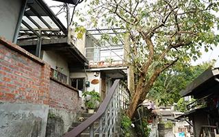 台湾电影里那些参差斑驳的老街