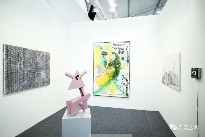49首届ART CHENGDU国际当代艺术博览会现场