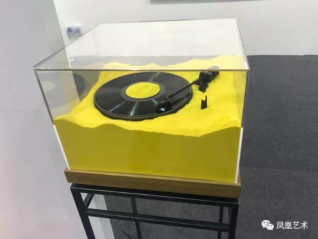 A06-《吱呀》郝经芳&王令杰,2018