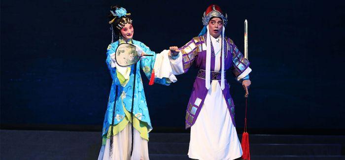 《神话中国之洪荒时代》用创新讲好中国故事