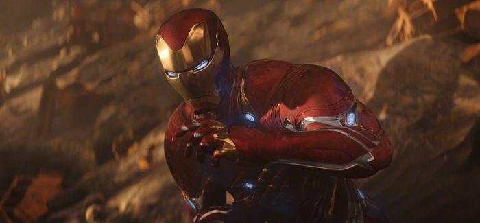 《复仇者联盟3:无限战争》问鼎北美票房冠军