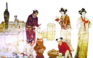 从出土饺子 窥见古人饮食文化