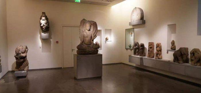 """藏品过半是赝品 法国一博物馆的""""灾难"""""""
