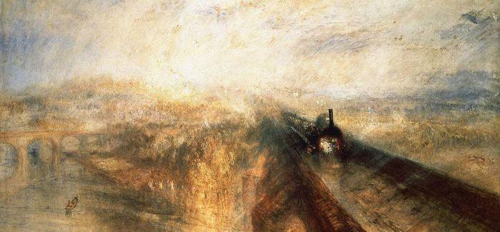 在英伦风景画中畅享心灵之旅