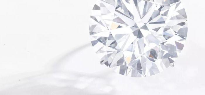 璀璨白钻亮相日内瓦苏富比