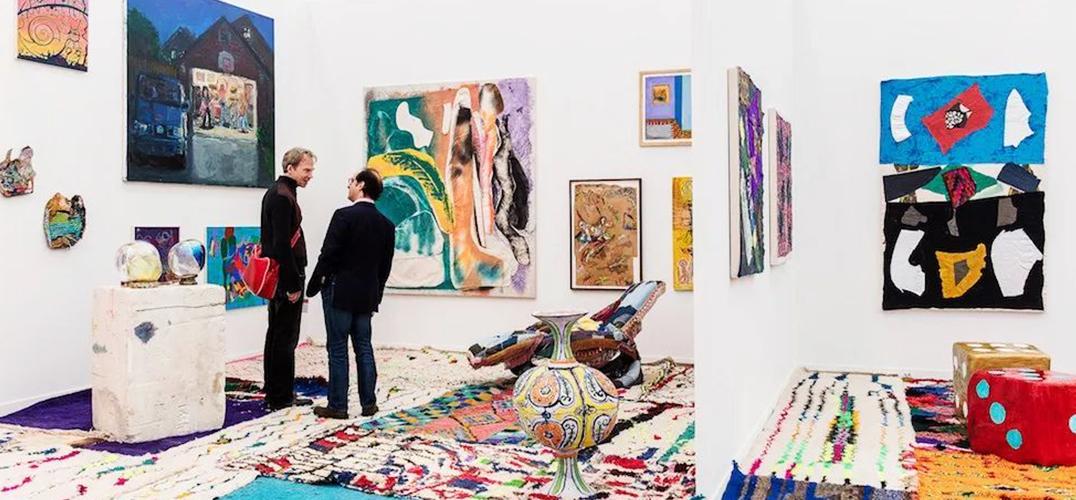 2018弗瑞兹纽约艺博会 会有怎样的惊喜