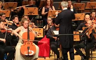 2018超级大提琴 共飨无国界音乐盛宴