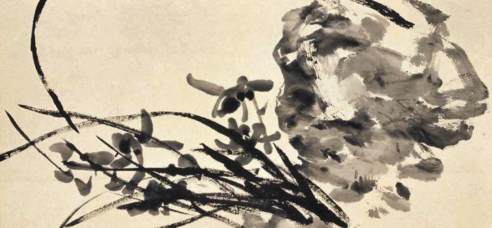 故宫博物院藏吴昌硕书画篆刻特展开展在即
