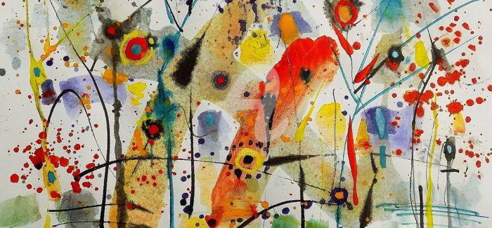 关于抽象表现主义 你需要知道的事
