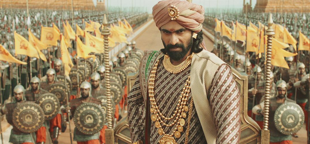 夸张起来 印度电影自己都怕