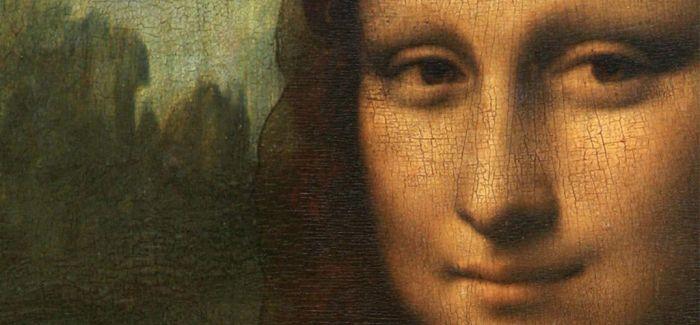 数字科技时代 《蒙娜丽莎》的观看之道