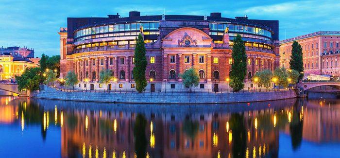 一座古老又安静的国家——丹麦