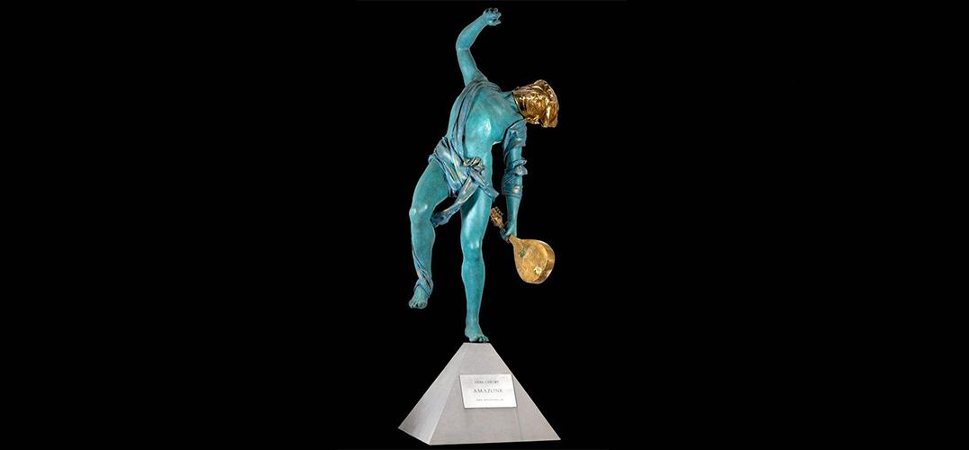 高美奖——菲力浦·波佐·帝·博尔戈