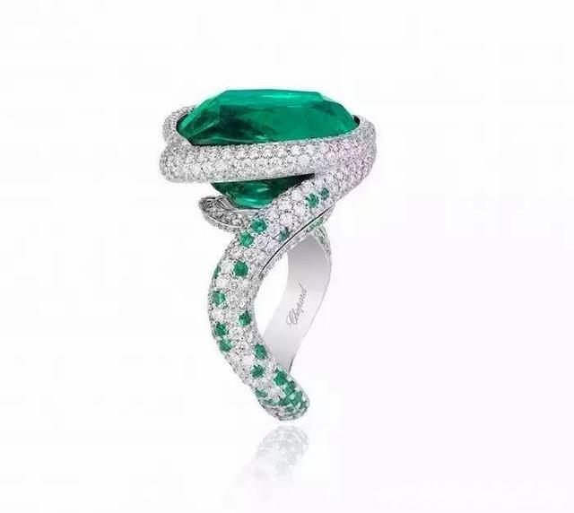 投资收藏彩色宝石 值么?