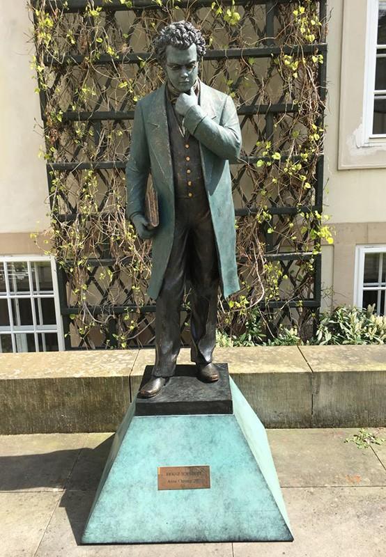 Franz-Schubert