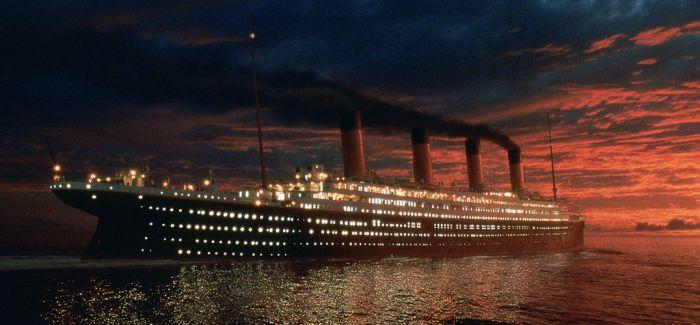 泰坦尼克号上的六名中国幸存者
