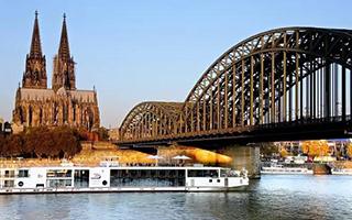 移步换景 体验欧洲风土文化的新方式
